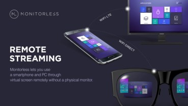 Το Samsung C-Lab παρουσιάζει νέα VR projects στο Mobile World Congress 2017