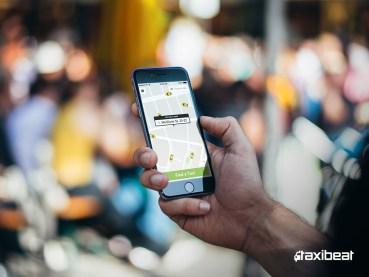 To mytaxi εξαγόρασε το taxibeat, την κυρίαρχη εφαρμογή ηλεκτρονικής κλήσης στην Ελλάδα