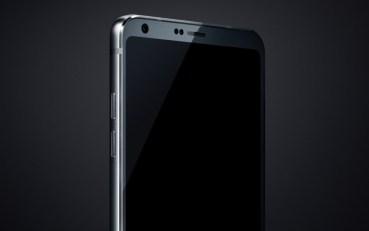 LG G6: Ένα ορόσημο στo σύγχρονο σχεδιασμό