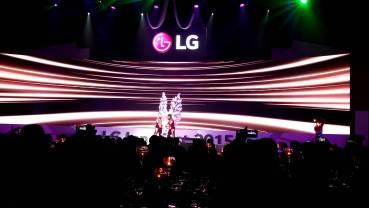 Η LG Europe InnoFest 2017 έρχεται  για πρώτη φορά στην Ελλάδα