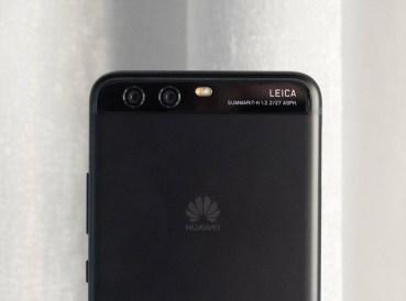 Έρχονται στη Vodafone τα νέα Huawei P10, P10 Plus και P10 lite