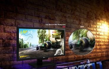 Νέα σειρά οθονών 24 ιντσών GM79G series από την LG