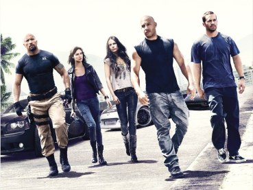 Νέο pop-up κανάλι COSMOTE CINEMA Fast & Furious HD στην COSMOTE TV