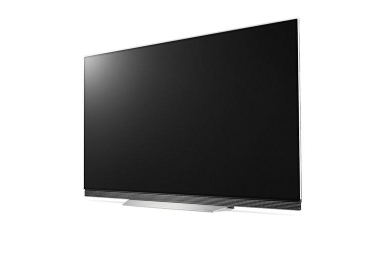 Συνδυασμός σχεδίασης και ήχου από τη νέα σειρά τηλεοράσεων LG 4Κ OLED E7