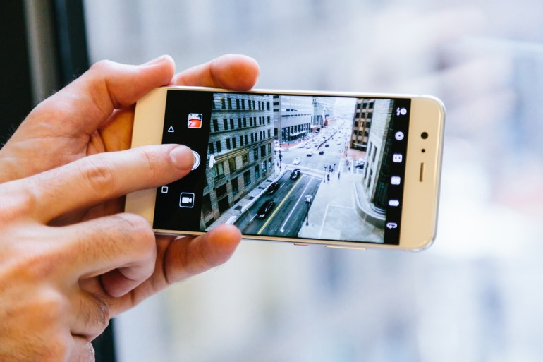 Μυστικά που κάνουν επαγγελματική τη φωτογράφιση με ένα Huawei P10