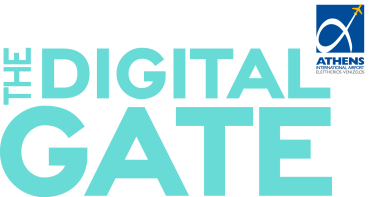 "The Digital Gate: Ο ""Ελευθέριος Βενιζέλος"" ανοίγει για δεύτερη φορά την ""ψηφιακή πύλη"""