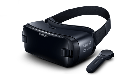 Samsung: Πούλησε περισσότερα από 700.000 Gear VR το 2017