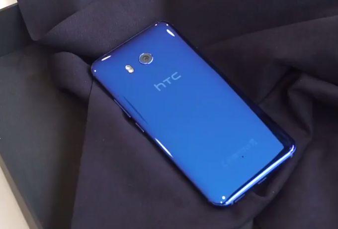HTC : Εντείνονται οι φήμες εξαγοράς από την Google