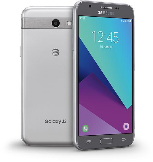 Samsung: Ανακοίνωσε το Galaxy J3 2017