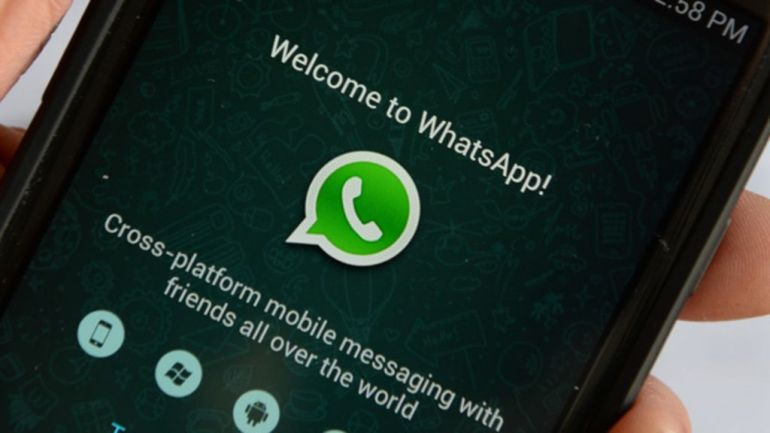WhatsApp : Σταματά την υποστήριξη για Blackberry και Windows Phone 8.0
