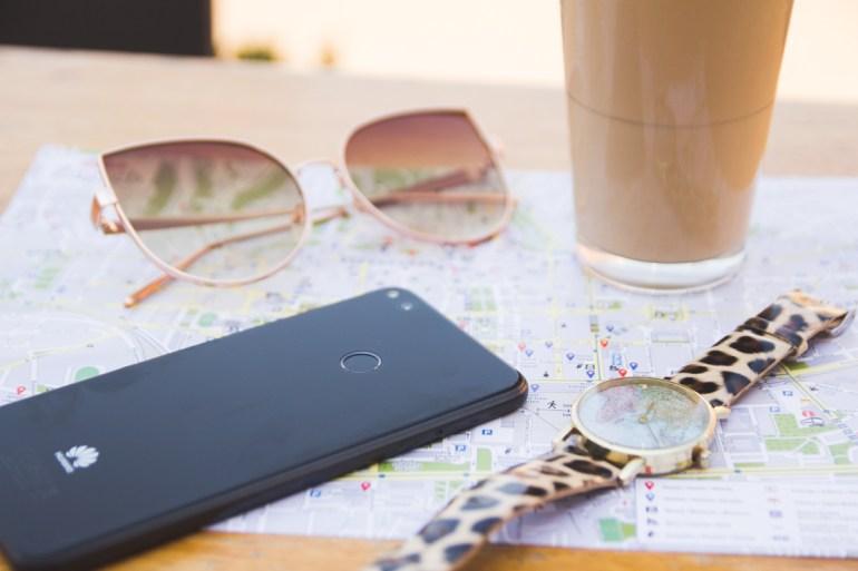 'Έρευνα «Huawei Summer Barometer»