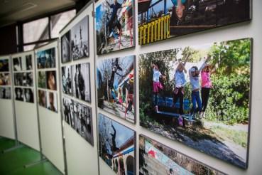 Έκθεση Φωτογραφίας του Παιδικού Χωριού SOS Βάρης  στο INNOVATHENS powered by Samsung