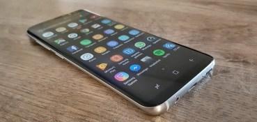 Ξεκινά η διάθεση του Android 8.0 Oreo για τα Galaxy S8 και S8+