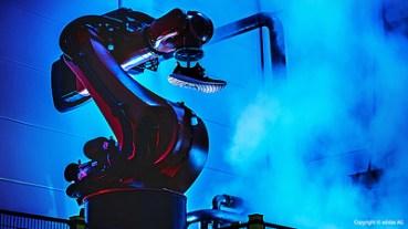 Η adidas και η Siemens θα συνεργαστούν για την ψηφιακή παραγωγή αθλητικών ειδών