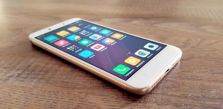 Xiaomi Redmi 4X Review : Το ισχυρό μικρό