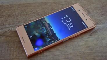 Sony Xperia XZ Premium Review : Βελτίωση σε Slow Motion