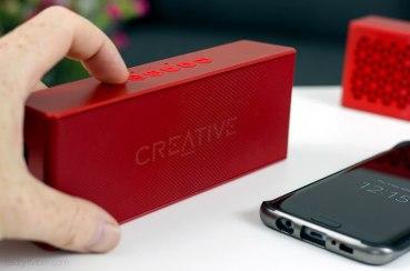 Εφαρμογή Sound Blaster Connect για τα Muvo 2 και 2C Bluetooth ηχεία της Creative