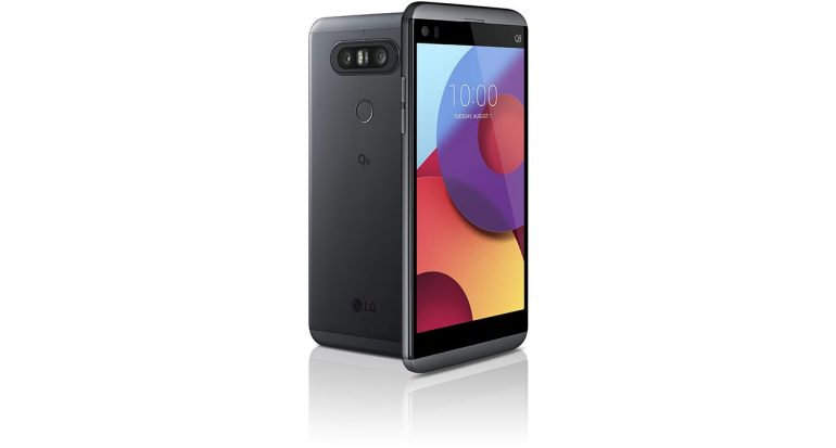 LG Q8 : Νέα κορυφαία συσκευή από την εταιρεία