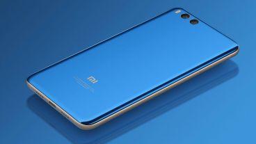 Η Xiaomi παρουσίασε το Mi Note 3