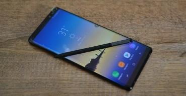 Samsung : Χάρισε 200 Note 8 στην Ισπανία.