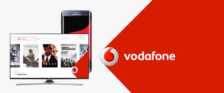 Vodafone : Συμφωνία με τη Forthnet για τη διανομή αθλητικού περιεχομένου των καναλιών Novasports