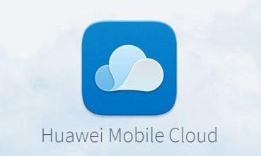 Η Huawei ανακοίνωσε το Huawei Mobile Cloud