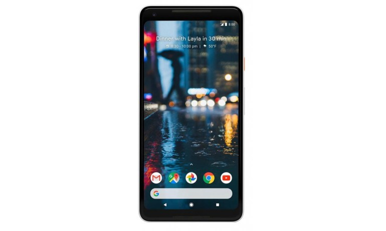 Google Pixel 2 και Pixels 2 XL και επίσημα