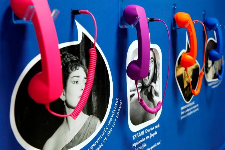 Μουσείο Τηλεπικοινωνιών ΟΤΕ: Nέα εκπαιδευτικά προγράμματα και online booking