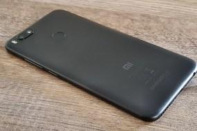 "Xiaomi Mi A1 Review : Stock απλότητα σε ποιοτικό ""πακέτο"""