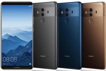 Huawei Mate 10 Pro: Διαθέσιμο στην Ελληνική αγορά