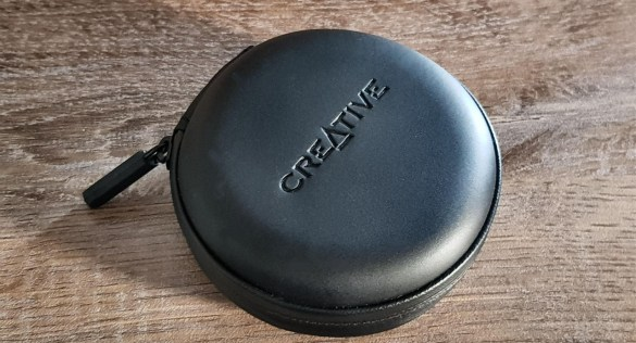 Creative Outlier Sports Review : Bluetooth Εργονομία