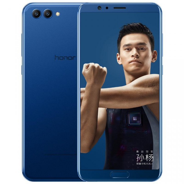 Honor V10 και επίσημα με FullView οθόνη και Kirin 970