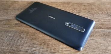 Nokia 8 Review : Η προσπάθεια επιστροφής στην κορυφή