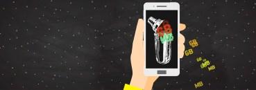 Οι CU φοιτητές κερδίζουν DATA με ένα «SHAKE» στο κινητό