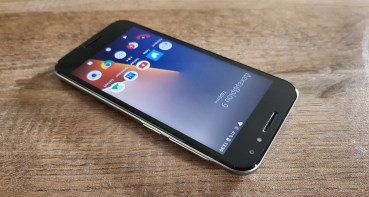 Vodafone Smart N8 Review