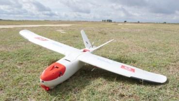 Η Vodafone καινοτομεί και δοκιμάζει την πρώτη στον κόσμο τεχνολογία για την ασφάλεια και εντοπισμού drones μέσω IOT