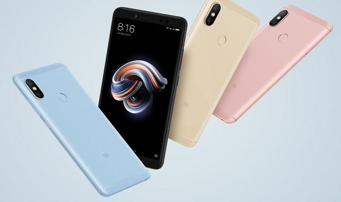 Xiaomi : Παρουσίασε το RedMi Note 5 Pro