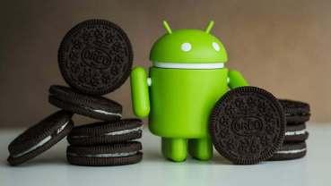 Google : Το Android 8.0 Oreo μόλις στο 4.6% των Smartphones