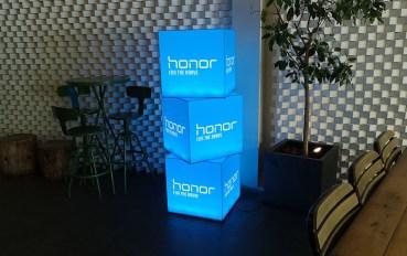 Επίσημη παρουσία της Honor στην Ελλάδα