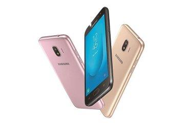 Η Samsung παρουσίασε το Galaxy J2 2018