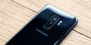 Η Samsung θα κυκλοφορήσει έκδοση 256 GB για τα δύο Galaxy S9