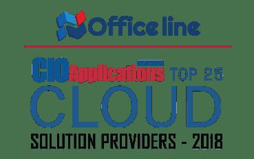 H Office Line στους 25 κορυφαίους παρόχους cloud λύσεων της Ευρώπης