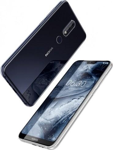 Ανακοινώθηκε το Nokia X6