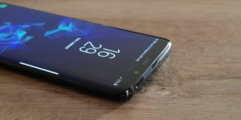Η Samsung Electronics αποσπά το βραβείο Best Business Class Smartphone των Mobile & Connected Awards