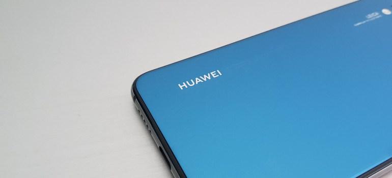 Η Huawei ακόμα πιο ψηλά στη λίστα  των κορυφαίων brands του Forbes για το 2018