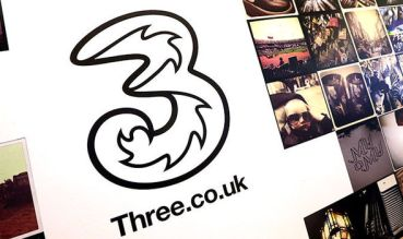 H Αγγλική Three θα σταματήσει να πουλάει 3G συσκευές στο δίκτυο της