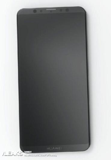 Νέα φωτογραφία του επόμενου Mate 20 της Huawei