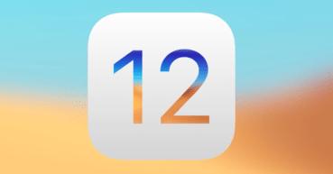 Η Apple ανακοίνωσε το iOS 12 για όλες τις συσκευές μέχρι το iPhone 5s