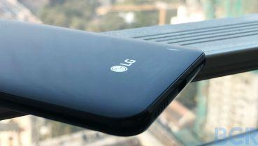 Το LG V40 θα έχει συνολικά…πέντε κάμερες