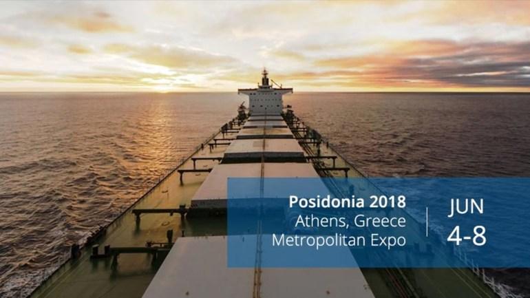 Η Vodafone Ελλάδας συμμετέχει στα Ποσειδώνια 2018